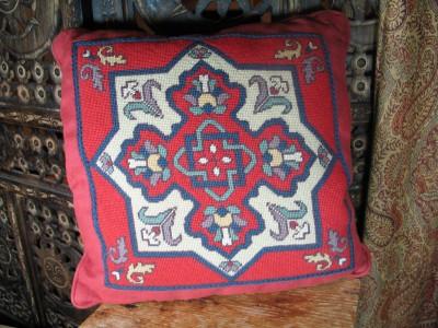 3. Bright Samarkand