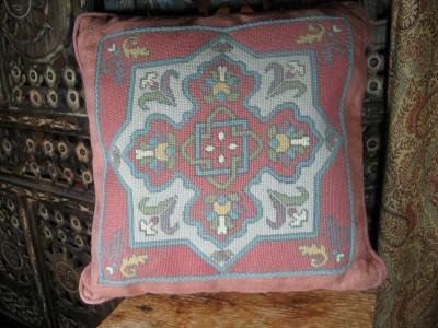 5. Soft Samarkand