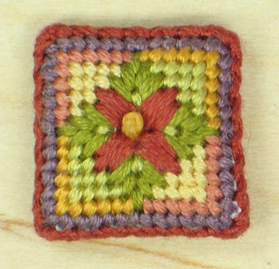 56. Scarlet Pimpernel Magnets