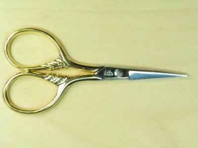 S6. Lions Tail Scissors