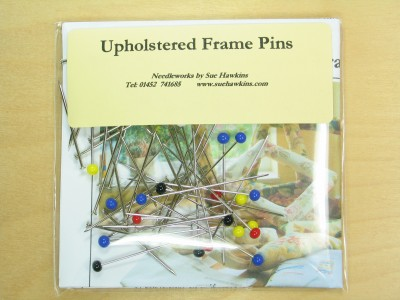 12. Spare Pins Packet