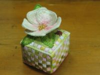 Flower Paperweights