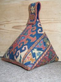 Turkish Doorstop