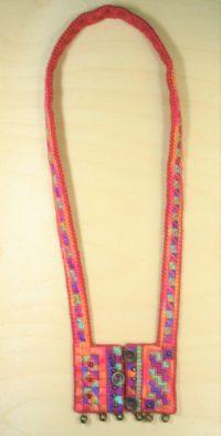 Moroccan Collar - Sue Hawkins